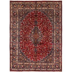 Unique Loom 9' 7 x 13' Mashad Persian Rug