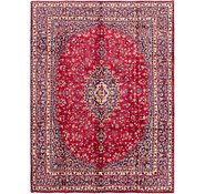Link to 292cm x 390cm Mashad Persian Rug