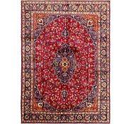 Link to 9' 8 x 13' 7 Mashad Persian Rug