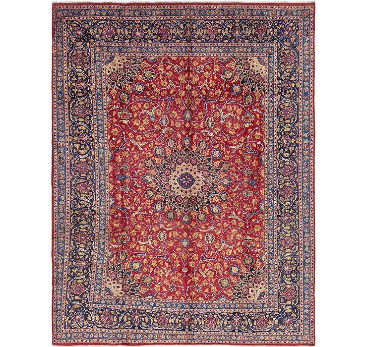 10' x 13' 2 Kashmar Persian Rug