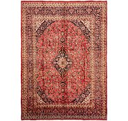 Link to 292cm x 405cm Mashad Persian Rug