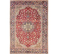 Link to 9' 6 x 13' 4 Isfahan Persian Rug