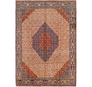 Link to 8' 5 x 12' Mood Persian Rug