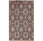 Link to 4' 10 x 7' 10 Mood Persian Rug