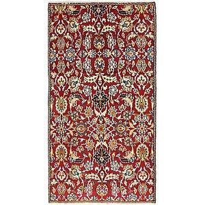 3' 4 x 6' 4 Mood Persian Rug