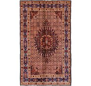 Link to 208cm x 335cm Mood Persian Rug