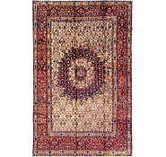 Link to 6' 5 x 10' Mood Persian Rug