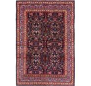 Link to 8' 1 x 11' 10 Mood Persian Rug