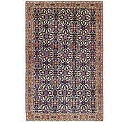 Link to 5' x 8' 1 Mood Persian Rug