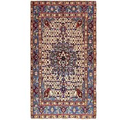 Link to 3' 9 x 6' 7 Mood Persian Rug