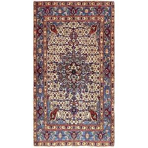 3' 9 x 6' 7 Mood Persian Rug