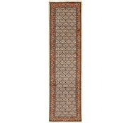 Link to 2' 7 x 9' 7 Mood Persian Runner Rug