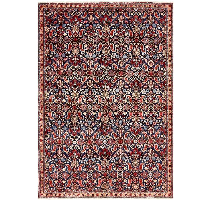 5' 7 x 8' 4 Mood Persian Rug