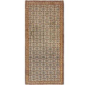 Link to 3' 4 x 7' 6 Mood Persian Runner Rug