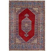 Link to 5' 8 x 7' 10 Mood Persian Rug