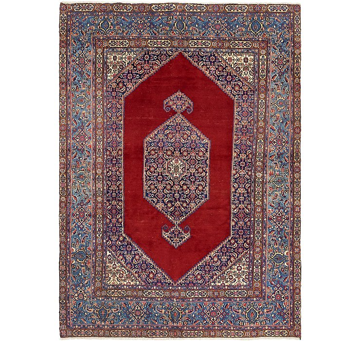 5' 8 x 7' 10 Mood Persian Rug