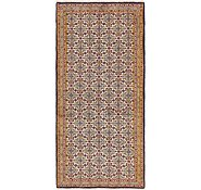 Link to 102cm x 218cm Mood Persian Runner Rug