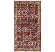 Link to 3' 2 x 6' Mood Persian Rug