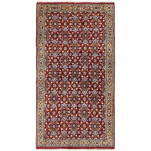 3' 2 x 6' Mood Persian Rug