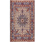 Link to 3' 10 x 6' 8 Mood Persian Rug