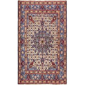 3' 10 x 6' 8 Mood Persian Rug