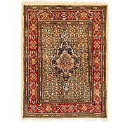 Link to 2' 5 x 3' 2 Mood Persian Rug