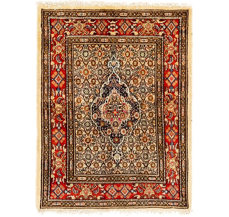2' 5 x 3' 2 Mood Persian Rug
