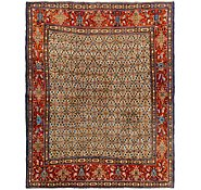 Link to 6' 6 x 8' 2 Mood Persian Rug