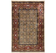 Link to 2' 7 x 4' Mood Persian Rug