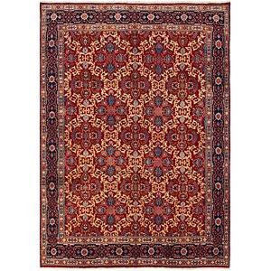 6' 10 x 9' 9 Mood Persian Rug