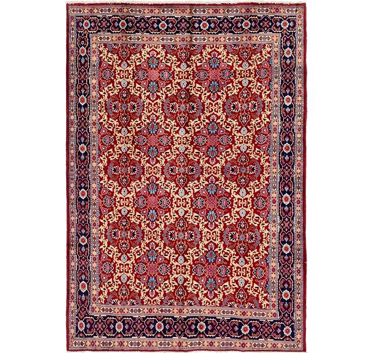 7' x 9' 9 Mood Persian Rug