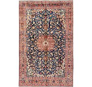 Link to 6' 10 x 10' 5 Mood Persian Rug