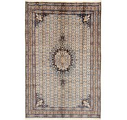 Link to 6' 2 x 10' 8 Mood Persian Rug