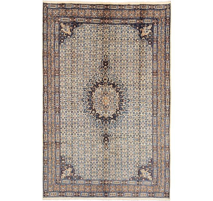 188cm x 325cm Mood Persian Rug