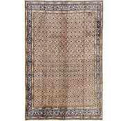 Link to 208cm x 312cm Mood Persian Rug