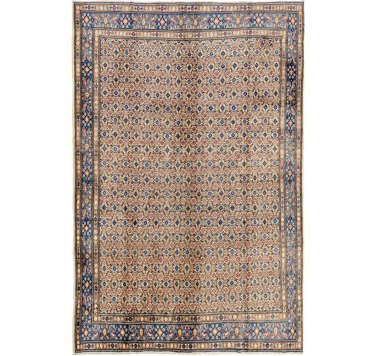 6' 10 x 10' 3 Mood Persian Rug