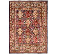 Link to 6' 10 x 9' 8 Mood Persian Rug