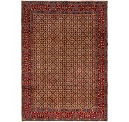 Link to 208cm x 292cm Mood Persian Rug