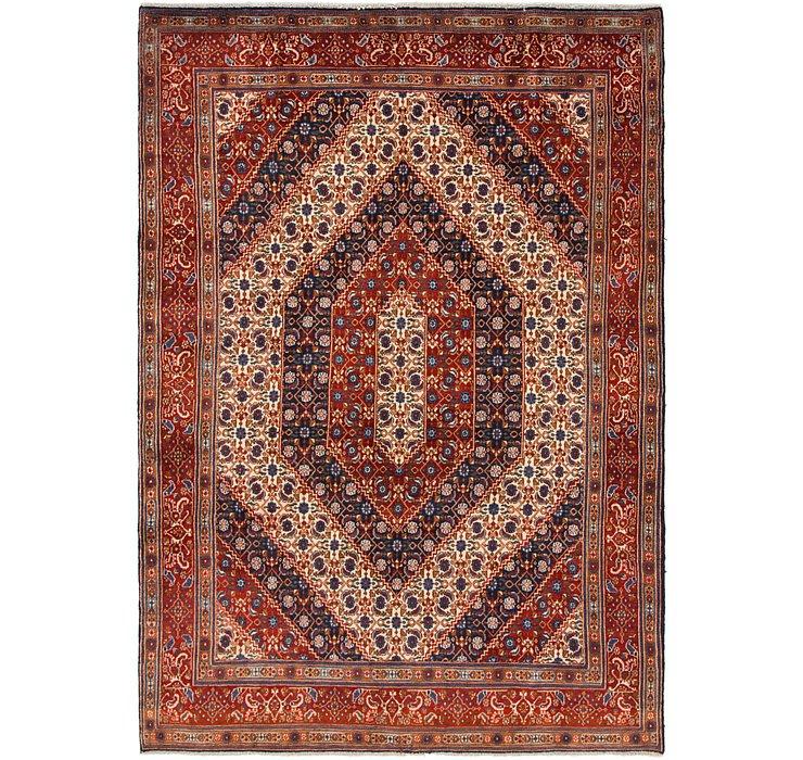 208cm x 310cm Mood Persian Rug