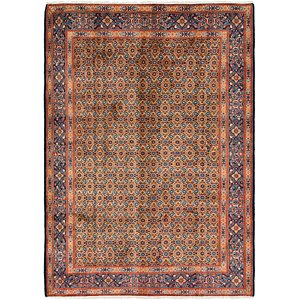 7' 2 x 10' 4 Mood Persian Rug