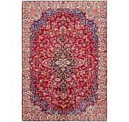 Link to 213cm x 315cm Birjand Persian Rug