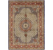Link to 8' x 11' 2 Mood Persian Rug