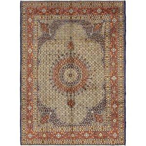 8' x 11' 2 Mood Persian Rug