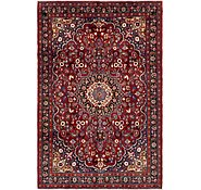 Link to 6' 4 x 9' 8 Mood Persian Rug