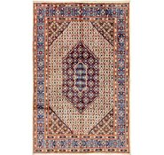 Link to 200cm x 305cm Mood Persian Rug