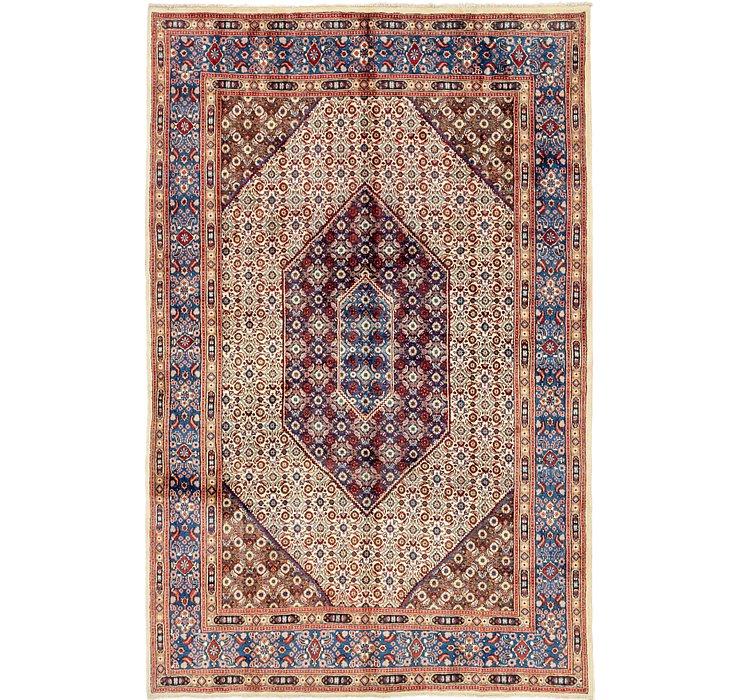 200cm x 305cm Mood Persian Rug
