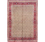 Link to 7' x 9' 8 Mood Persian Rug