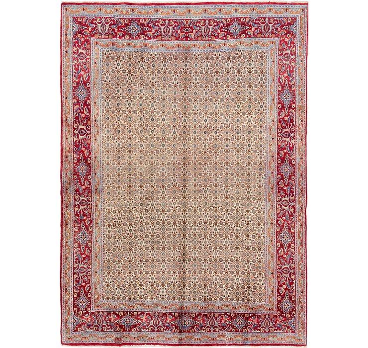 7' x 9' 8 Mood Persian Rug