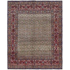 6' 4 x 8' Mood Persian Rug