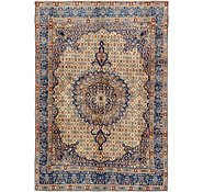 Link to 6' 4 x 9' Mood Persian Rug